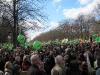 Größte Anti-Atom-Kundgebung aller Zeiten