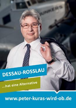 Grüne unterstützen Peter Kuras bei der Wahl des Oberbürgermeisters
