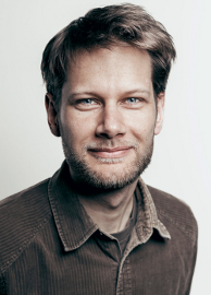 Dr. Jan Priegnitz