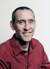Dr. Michael Bilharz