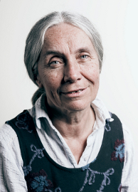 Rosemarie Benndorf