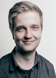 Maximilian Schwiercz