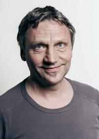 Burghard Duhm