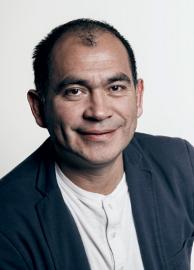 Harold Ibanez Vaca