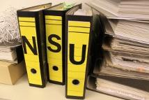 NSU-Akten