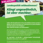 Stammtisch_Plakat